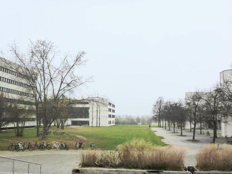 Bafög Amt Uni Regensburg