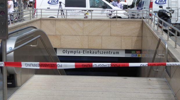 Nach Münchner Amoklauf: BGH bestätigt Verurteilung