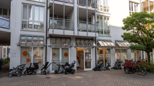 BGH zu Eltern-Kind-Zentrum in München: Kinderlärm ist keine schädliche Umwelteinwirkung