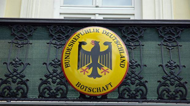 In der Türkei inhaftiert: 'Anwaltspion' Deutschlands?