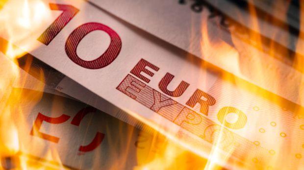 LG zum Schadensersatz: Freund verbrennt 520.000 Euro