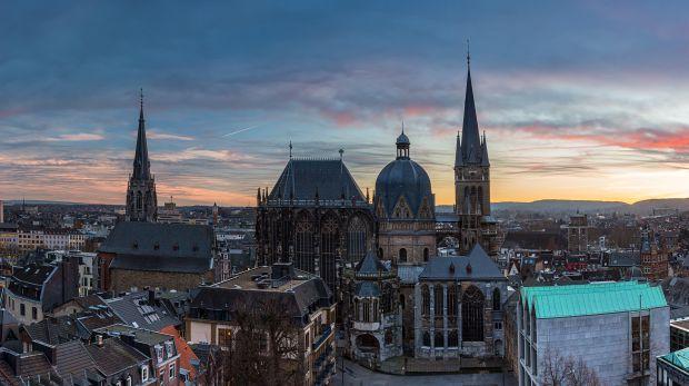 BVerwG muss sich mit Aachener Luftreinhalteplan befassen: NRW legt Revision ein