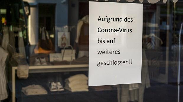 Betriebsschließungen wegen Corona: Können Mieter jetzt doch mindern?