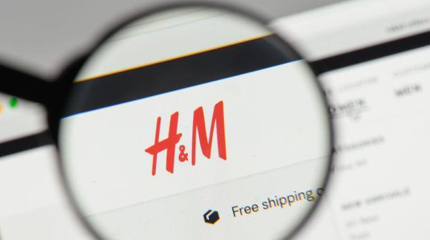 Datenschutzverstöße: 35 Millionen Euro Bußgeld für HM