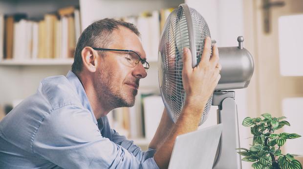 Klimawandel und Gewerbemiete: Zu heiß fürs Geschäft?