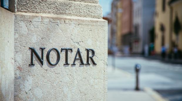 OLG Celle: Notare dürfen beim Nachlassverzeichnis nicht schlampen