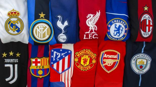 Super League: UEFA stellt Verfahren gegen Clubs ein