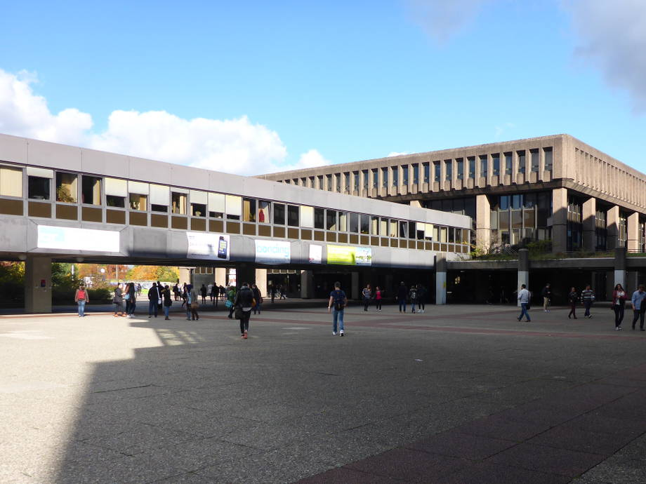 Uni Bochum Jura