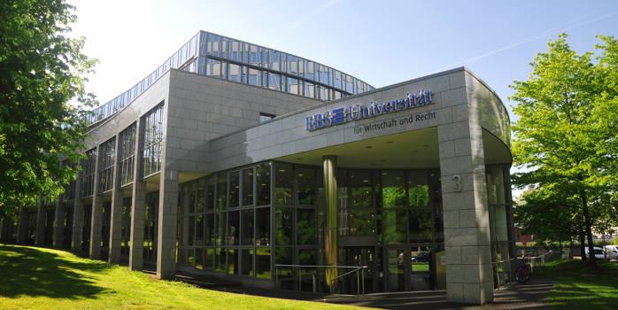 Jurastudium an der european business school ebs wiesbaden for Rechtswissenschaften nc