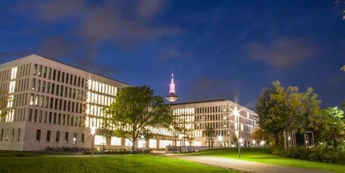 Goethe Uni Frankfurt Jura