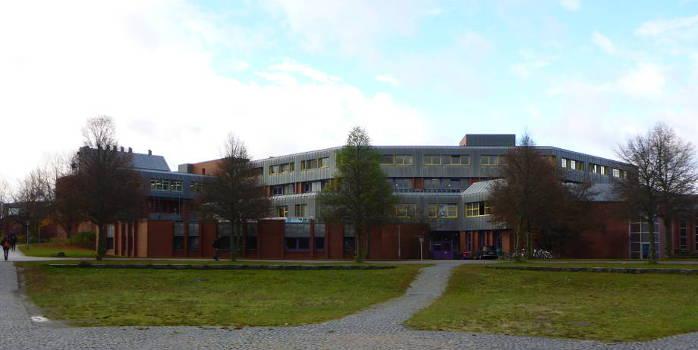 Jura studium an der uni bayreuth for Rechtswissenschaften nc