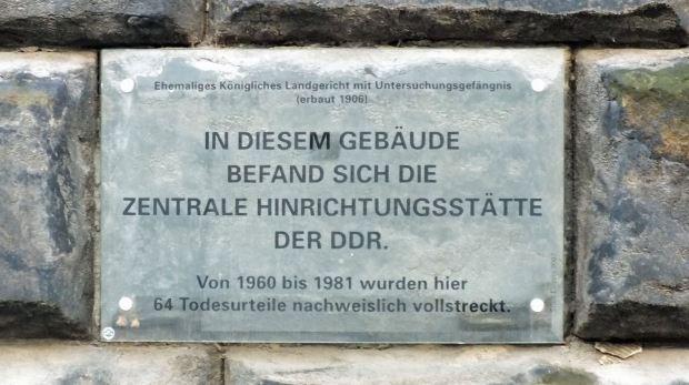 Todesstrafe In Deutschland Seit 30 Jahren Abgeschafft