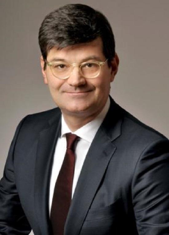 deutsche bank florian drinhausen wird neuer general counsel. Black Bedroom Furniture Sets. Home Design Ideas