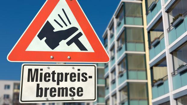 LG München I zu formellem Fehler: Mietpreisbremse in Bayern unwirksam