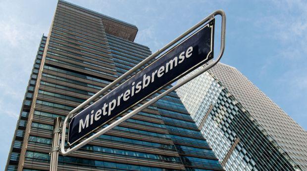 LG Frankfurt zur Mietbegrenzungsverordnung: Mietpreisbremse in Hessen ist unwirksam