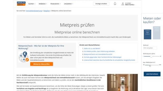 """AG München zu geplanter Mieterhöhung: Verweis auf """"gerichtsbekanntes"""" Online-Portal genügt nicht"""