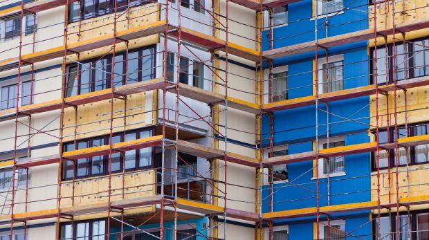 BGH zur Mietminderung: Schimmelpilzgefahr alter Gebäude ist kein Mangel