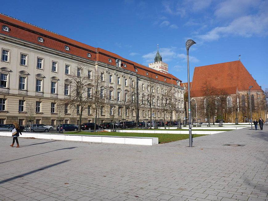 Uni Frankfurt Jura