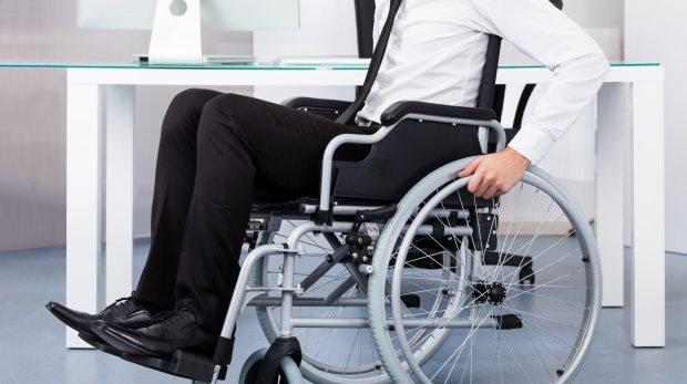Bag Zu Abfindungen Keine Pauschale Für Schwerbehinderte