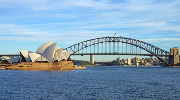 Asiatische Eskorten in Sydney