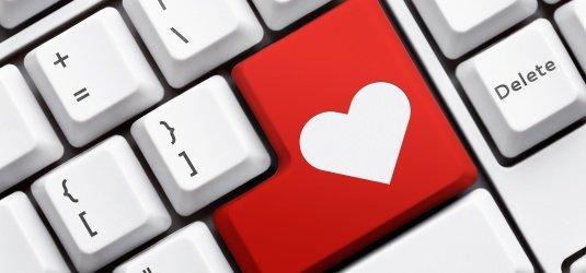 Partnervermittlung online