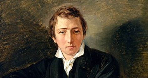 Heinrich Heine: Aus den