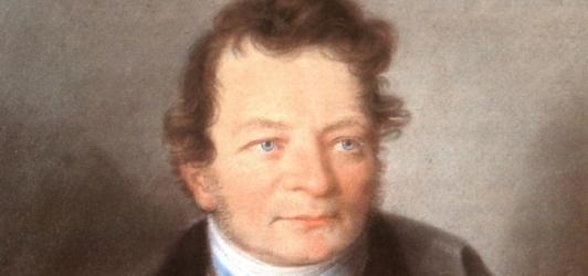 Johann Paul Anselm Ritter von Feuerbach