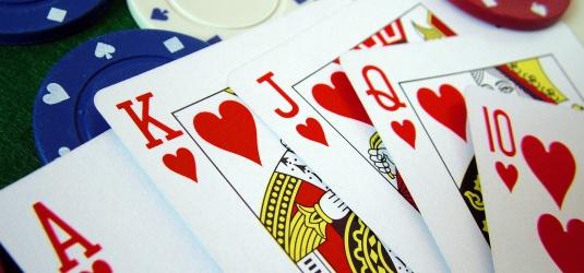 brüssel casino poker