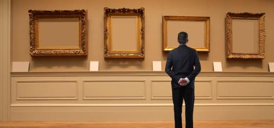 Gedankenspiele zum Schwabinger Kunstfund (Symbolbild)