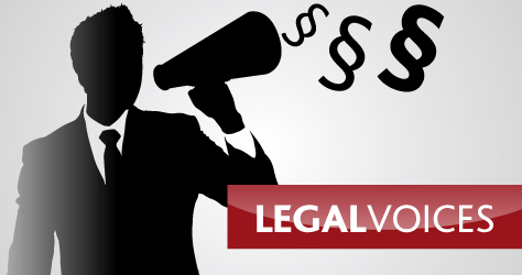 Legal Voices Logo