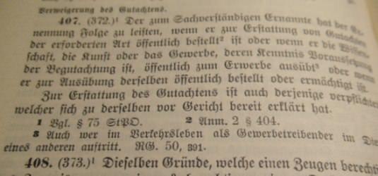 Sydow/Busch, Zivilprozeßordnung und Gerichtsverfassungsgesetz, Band 11 der Guttentag'schen Sammlung, 14. Auflage 1913